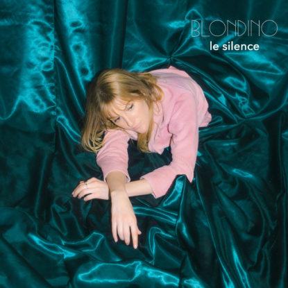 Blondino-Le-silence